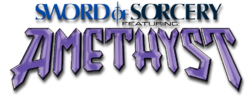 Sword of Sorcery Vol 2