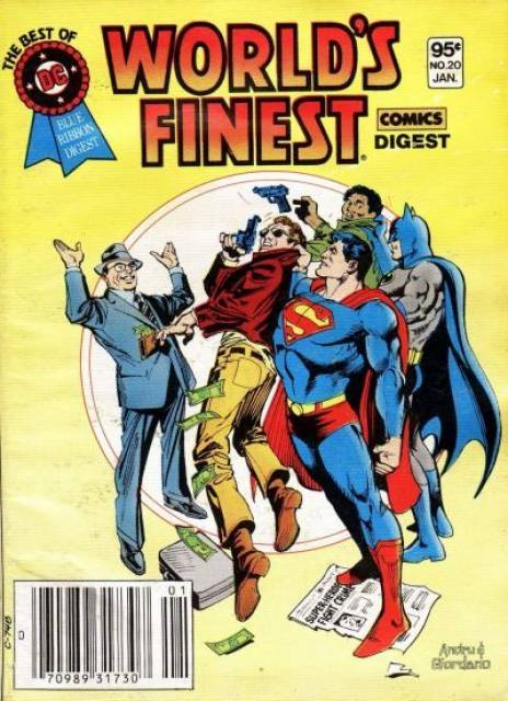 The Best of DC Vol 1 20