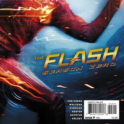 The Flash: Season Zero Vol 1 3