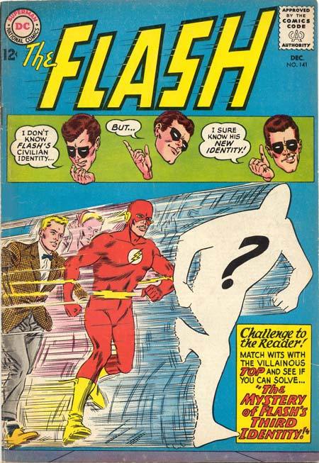 The Flash Vol 1 141