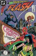 The Flash Vol 2 29