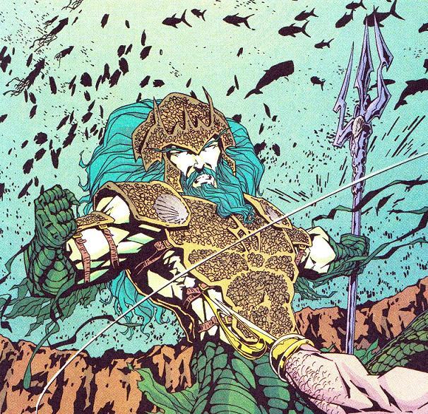 Triton (New Earth)