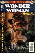 Wonder Woman Annual Vol 2 6