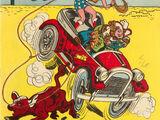 Wonder Woman Vol 1 27