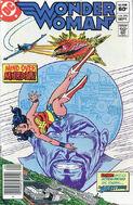 Wonder Woman Vol 1 295