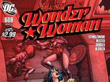 Wonder Woman Vol 1 608