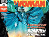 Wonder Woman Vol 1 758