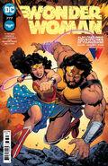 Wonder Woman Vol 1 777