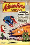 Adventure Comics Vol 1 277