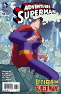 Adventures of Superman Vol 2 10
