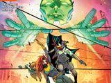 Batgirl Vol 5 42