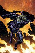 Batman Eternal Vol 1 24 Textless