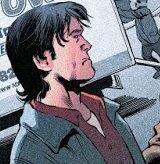 Dick Grayson Titans Tomorrow 0001