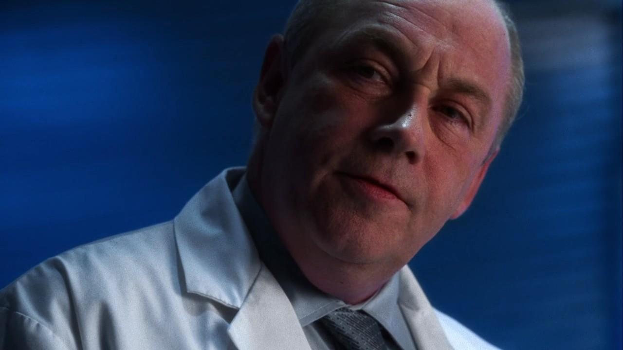 Donovan Jamison (Smallville)