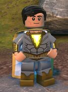Eugene Choi Lego Batman 0001