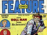 Feature Comics Vol 1 132