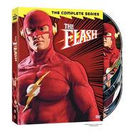 Flash on DVD