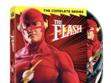 Flash (1990 TV Series) Episode: Twin Streaks