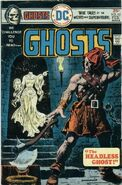 Ghosts 45