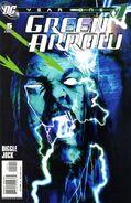 Green Arrow - Year One 5