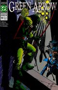 Green Arrow Vol 2 53