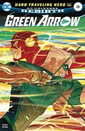 Green Arrow Vol 6 26