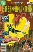 Green Lantern Vol 2 144