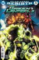 Green Lanterns Vol 1 1