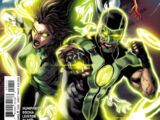 Green Lanterns Vol 1