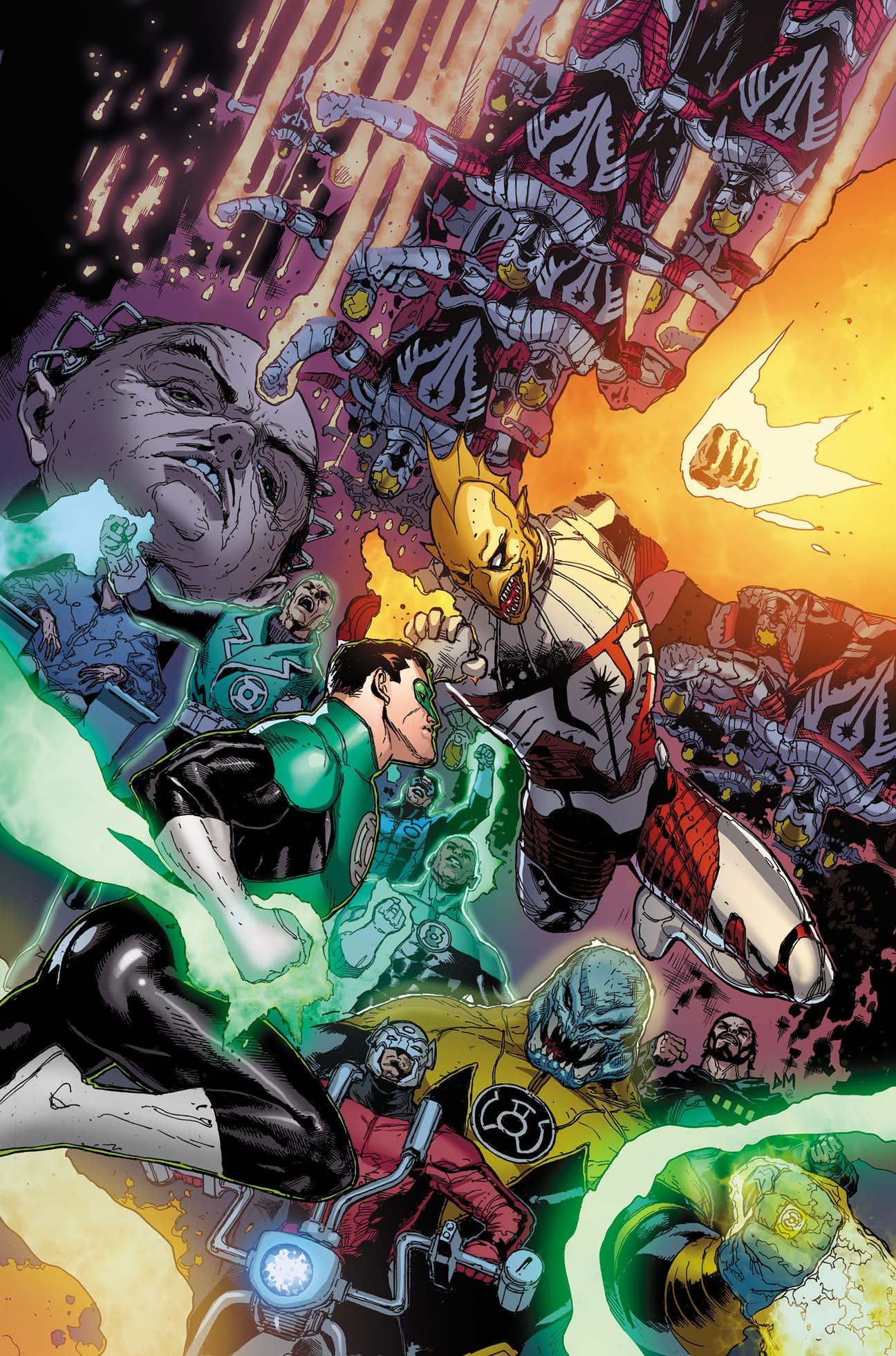 Hal Jordan and the Green Lantern Corps Vol 1 48 Textless.jpg