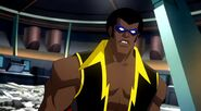 Justice League - Crisis on two Earths 0717