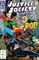 Justice Society of America Vol 2 2