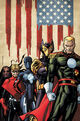 Justice Society of America Vol 3 37 Textless.jpg