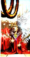 Kal-El Riddle of the Beast 001