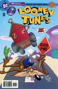 Looney Tunes Vol 1 123