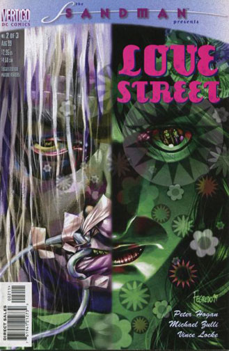 Sandman Presents: Love Street Vol 1 2