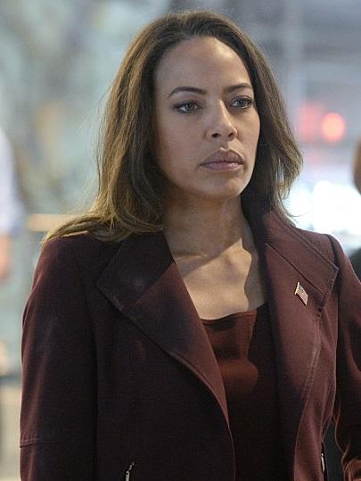 Miranda Crane (Arrowverse: Earth-38)