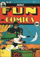 More Fun Comics 58