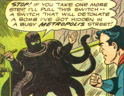 Octopus (Earth-One)