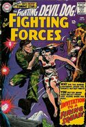 Our Fighting Forces 97