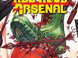 Red Hood/Arsenal Vol 1 7