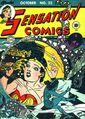 Sensation Comics Vol 1 22