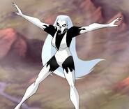 Silver Banshee DCAU 001