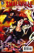 Smallville Season 11 Vol 1 17