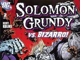 Solomon Grundy Vol 1 2