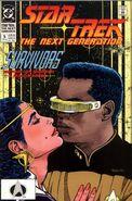 Star Trek The Next Generation Vol 2 5