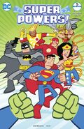 Super Powers Vol 4 5