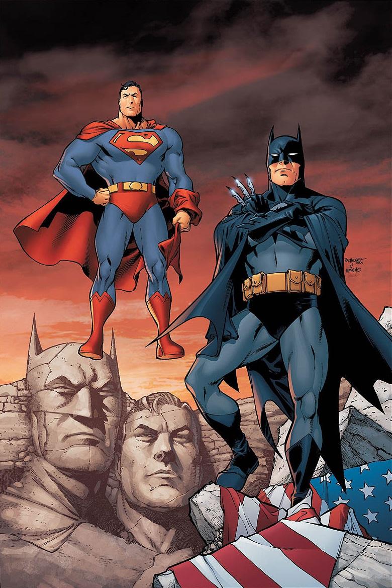 Superman Batman Vol 1 14 Textless.jpg