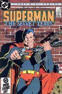 Superman Secret Years 2