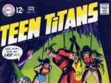 Teen Titans Vol 1 19